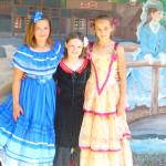 Adela a Kristyna, Natalka