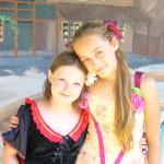 Adela a Natalka